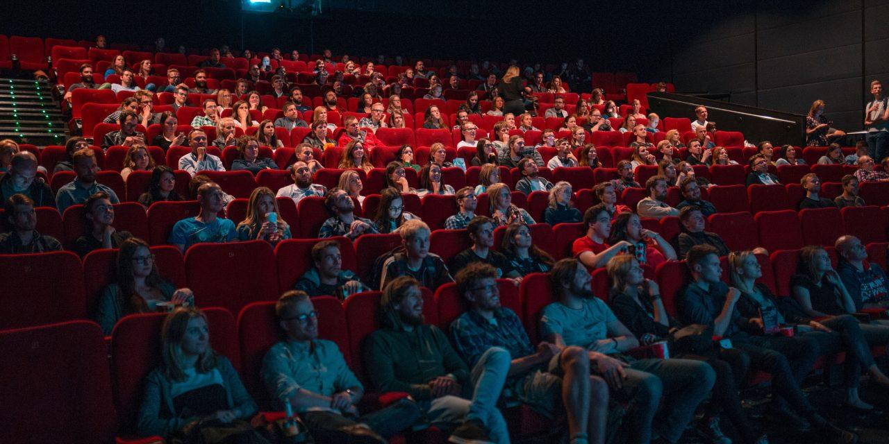 Finansiering av filmer